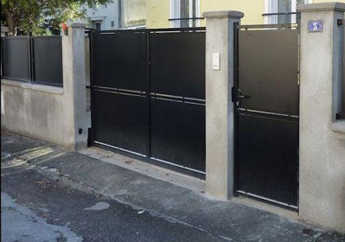 coût portail MACOURIA TONATE